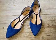 Женская обувь Петах-Тиква